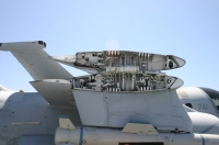 S-3 Viking Wing Hinge